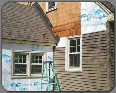 Bartlett Enterprises Roofing Siding Windows Doors